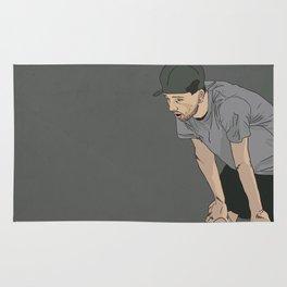 Skater Boy Rug