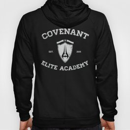 Covenant Elite Academy Hoody
