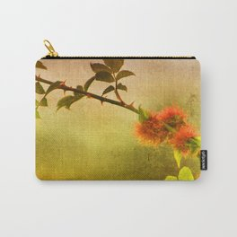 Robin's Pincushion Carry-All Pouch