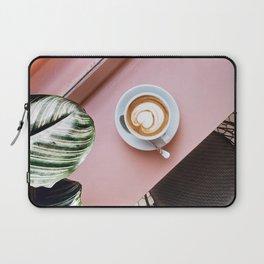 pink latte Laptop Sleeve