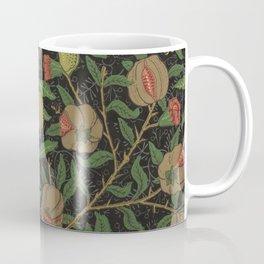 "William Morris ""Fruit or Pomegranate"" 8. Coffee Mug"