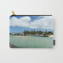 Coastal Bliss Carry-All Pouch