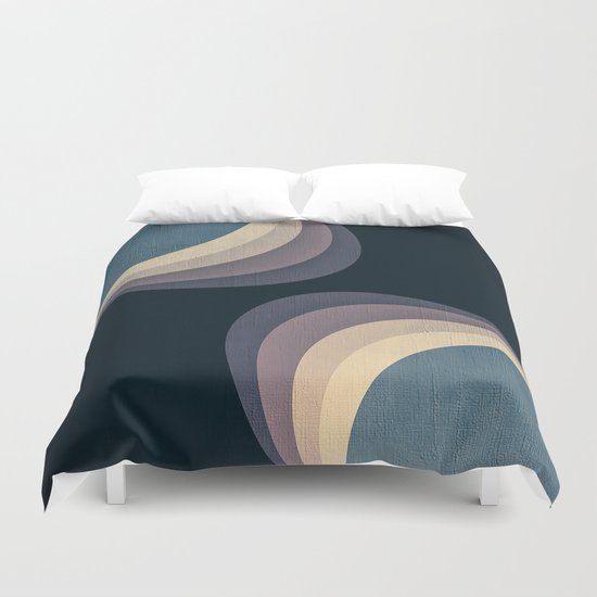 Textures/Abstract 62 Duvet Cover