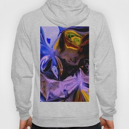 On this, of which one can not speak, one must be silent Hoody