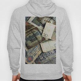 Old German money Hoody