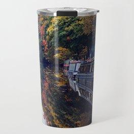 Autumns Palate  Travel Mug