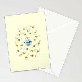Touché! Stationery Cards