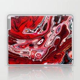 Marbled VI Laptop & iPad Skin