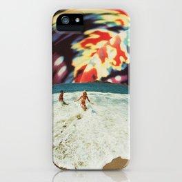 Meridional Helix (Pastime) iPhone Case