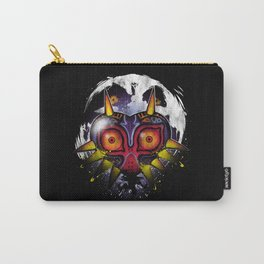 Power Behind the Mask Carry-All Pouch