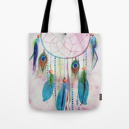 Dreams Come True: believe Tote Bag