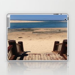 Stairway to Heaven Laptop & iPad Skin