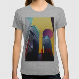 Euphoric Concrete Jungle T-shirt
