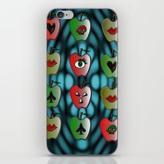 Temptations iPhone & iPod Skin