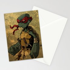 Raph  Stationery Cards