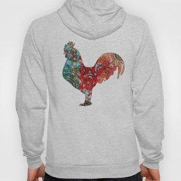 Stern Rooster Hoody