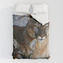 THE BOYS 2 Comforters