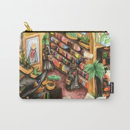 Unordinary Library Carry-All Pouch