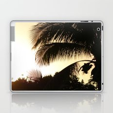 PALM PARADISE Laptop & iPad Skin