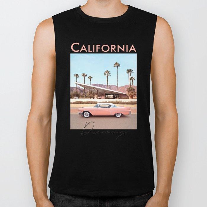 Palm Springs Biker Tank
