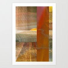 ABS XXIIV Art Print