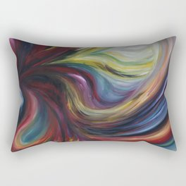 Section CFe, Partition 46b Rectangular Pillow