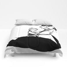 Devil is mine - Emilie R. Comforters