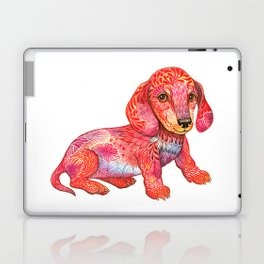 Mini Dachshund  Laptop & iPad Skin