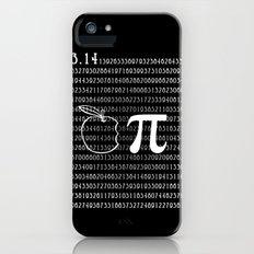 Apple Pie iPhone (5, 5s) Slim Case