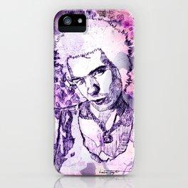 Bollocks iPhone Case