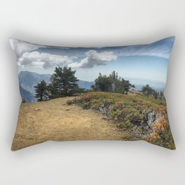 Summit Panorama Rectangular Pillow
