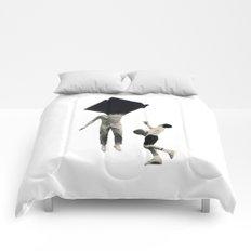 Block Comforters