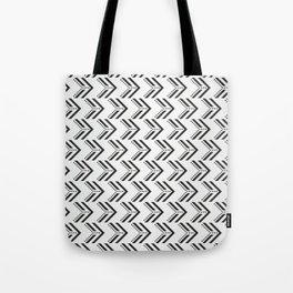 Black Arrow Tribal Canvas #society6 #decor #buyart #artprint Tote Bag