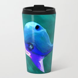 Whaley Travel Mug