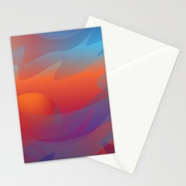 New Horizon Stationery Cards