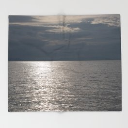 Light of the World Throw Blanket