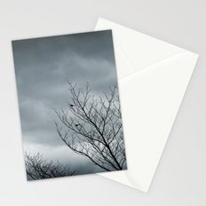 Your Coldness Stationery Cards