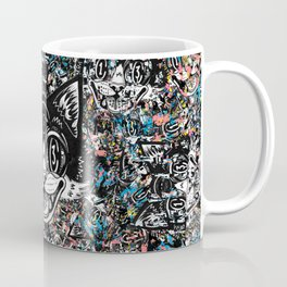 The Creative Cat Coffee Mug