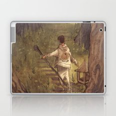 The 88 Laptop & iPad Skin
