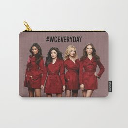 #WCEveryday Pretty Little Liars cast Carry-All Pouch