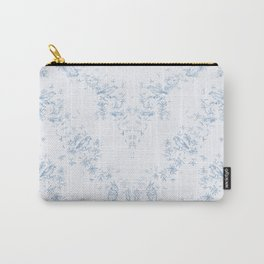 Toile de Jouy (forest animals) Carry-All Pouch