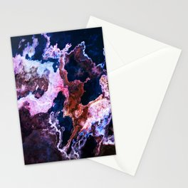 Fourth Passion Stationery Cards
