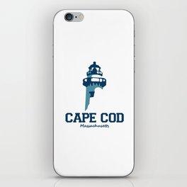 Cape Code, MA iPhone Skin