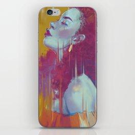 In Tune iPhone Skin