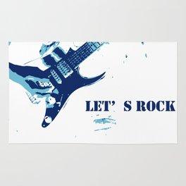 Go Rockers Rug