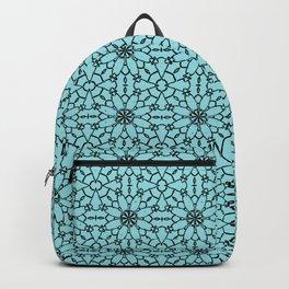 Island Paradise Lace Backpack