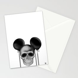 Mick3y Stationery Cards