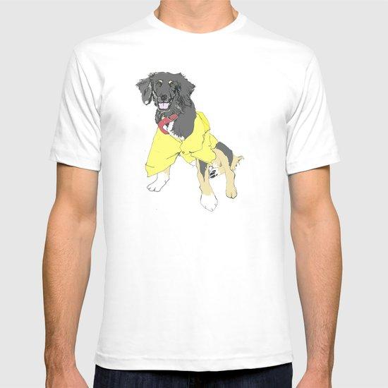 Luck Dragon T-shirt