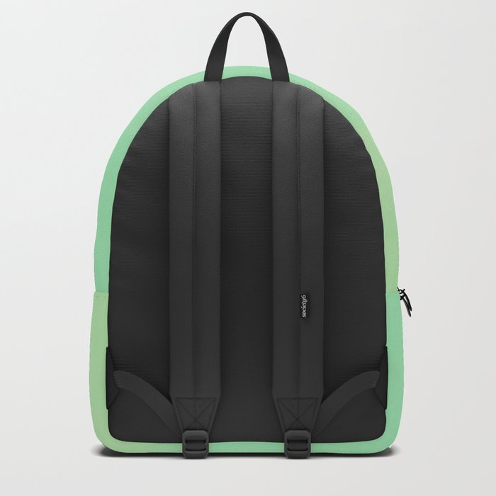 Tiger Under the Sun Backpack