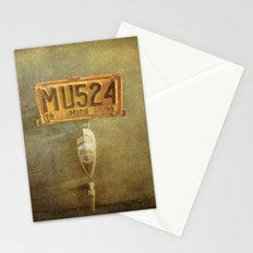 MU524 Stationery Cards